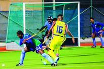 Oman Hockey: Champions Ahli-Sidab edge past resurgent Bausher