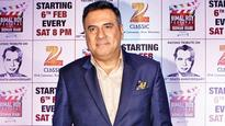 Boman Irani to play himself in this film!
