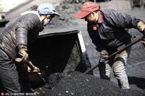 China eyes stable coal price with increased supply