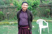 Lharkyal Lama freed on bail, re-arrested on fraud charge