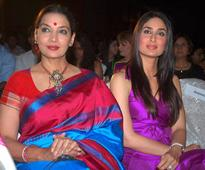 Remember Fevicol Se from Dabangg 2? Kareena just got a bashing from Shabana Azmi over that song