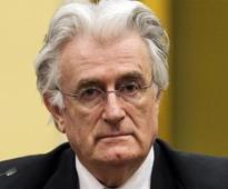 UN War Crimes Tribunal To Rule On Ex-Bosnian Serb Leader On Genocide