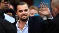 Leonardo DiCaprio meets with Donald Trump on renewable energy