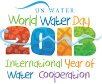 Laurier and the University of Waterloo celebrate World Water Day March 22