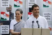 Sonia, Rahul not to appear in National Herald case