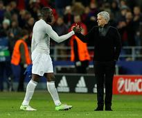 Premier League: Jose Mourinho voices disappointment over Romelu Lukaku getting booed at Old Trafford