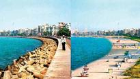 Mumbai's first artificial beach is just three years away
