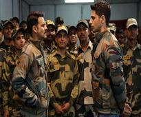 This proves Aiyaary`s connection to the infamous Adarsh scam!