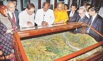 Buddhist relics handed over to Sri Lanka for exhibition