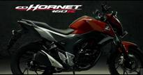 Honda premiers the Raw. Real. Ripped TVC of its latest street naked sports bike  CB Hornet 160R