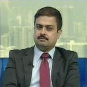 Rahul Chadha underweight on oil gas, metals