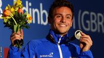 Schedule helps my diving - Daley