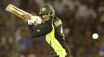 Australia dominate Ireland with nine-wicket win in one-off ODI