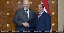 Egypt and Belarus sign a cooperation agreement for scientific research