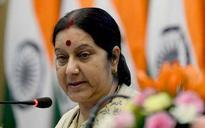 Sushma asks stranded Indian labourers in Saudi to return by September 25 or make own arrangements