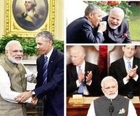 Snub after hugs: India not a US strateg... Snub after hugs: India not a US strategic ally