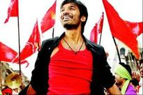 Must have been difficult for Sonam to act with me: Dhanush