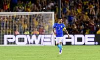 Barcelonas Alves undergoes medical at Juventus