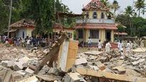 Kerala temple fire: High Court Judge seeks ban on high decibel fire crackers