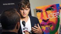 Ashton Kutcher lauds Natalie Portman's gender pay gap revelation