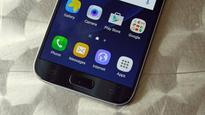 Samsung has dropped TouchWiz for Experience in Nougat beta