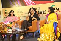 FICCI Ladies Organisation celebrates one of India's leading designers, Masaba Gupta