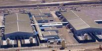 The US Has Officially Transferred Controversial Bagram Prison to the Afghan Government