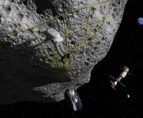 NASA's asteroid lasso mission said to halt Apocalypse scenario
