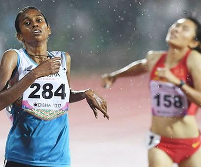 AFI urges IAAF to consider Chitra's entry after govt steps in