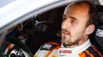 Former F1 driver Robert Kubica has sights set on endurance racing, 24 Hours of Le Mans