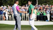Westwood gets back on track with strong Masters performance