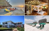 TripAdvisor's most romantic hotels in the world revealed