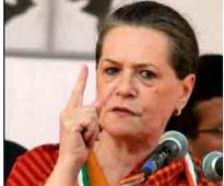 Sonia forms two panels for birth centenary celebrations of Indira Gandhi