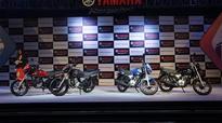 Yamaha Saluto RX Dibanderol Rp 9 Jutaan