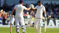 Root and Bairstow named in cricket team of the year