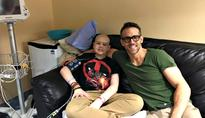 Actor Ryan Reynolds Writes Goodbye Letter To 13-Year-Old Deadpool Fan, Connor McGrath, Who Died Of Cancer