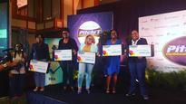 Nerissa Golden Wins at PitchIT Caribbean Challenge