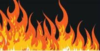 Fire at Jadavpur University