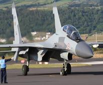 HAL to invest Rs. 2000 crores in spare hub for Sukhoi 30 jets