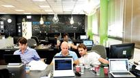 In Israel, start-up failure is celebrated