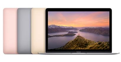 Apple launches the thinnest MacBook!