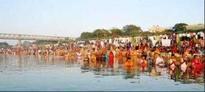 No Chhath Puja at Virar's dam