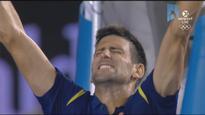 Federer era not over, says champion Swiss