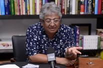 Zaid expects to be charged over comments on Indira Gandhi case