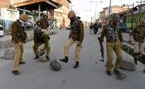 Protesters Block Highway Over Death Of Woman In Jammu And Kashmir's Doda