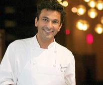 Michelin star chef Vikas Khanna mocked in US over his Indian accent