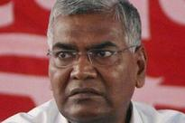 Dalit atrocities: Deal firmly with those indulging in Dalits atrocity, says D Raja