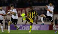 CAF confirms Setif's disqualification from Champions League