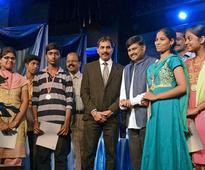 Science whiz-kids win The Hindu award