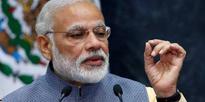 Modi blasts triple talaq